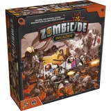 Asmodee Zombicide: Invader, Brettspiel