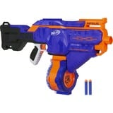 Hasbro Nerf N-Strike Elite Infinus, Nerf Gun blau/orange