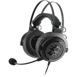 Sharkoon SKILLER SGH3, Gaming-Headset schwarz
