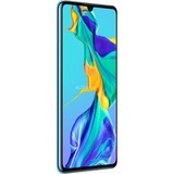 Huawei P30 128GB, Handy Breathing Crystal, Android 9.0 (Pie), Dual SIM, 6 GB