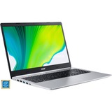 Acer Aspire 5 (A515-54-P1VY), Notebook silber, Windows 10 Home im S-Modus