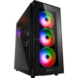 ALTERNATE PC We Love Gaming Special Edition Intel 1, Gaming-PC schwarz, Windows 10 Home 64-Bit