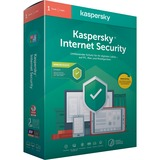 Kaspersky Internet-Security + Android  , Sicherheit-Software Mini-Box