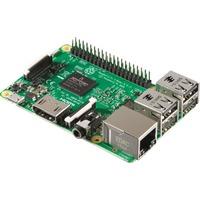 Raspberry Pi 3 model B, Mainboard