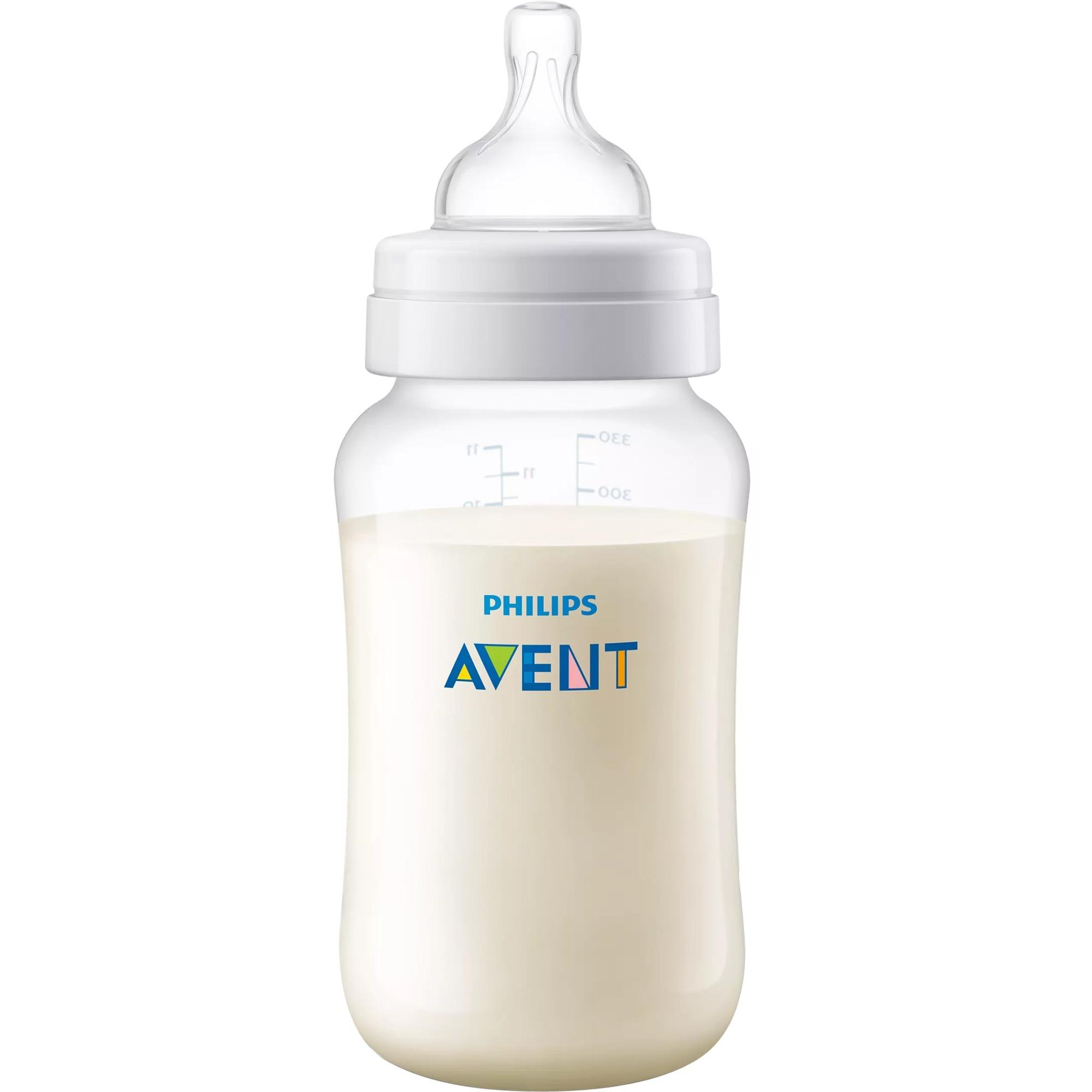 Image of Avent Anti-colic-Babyflasche SCF816/27