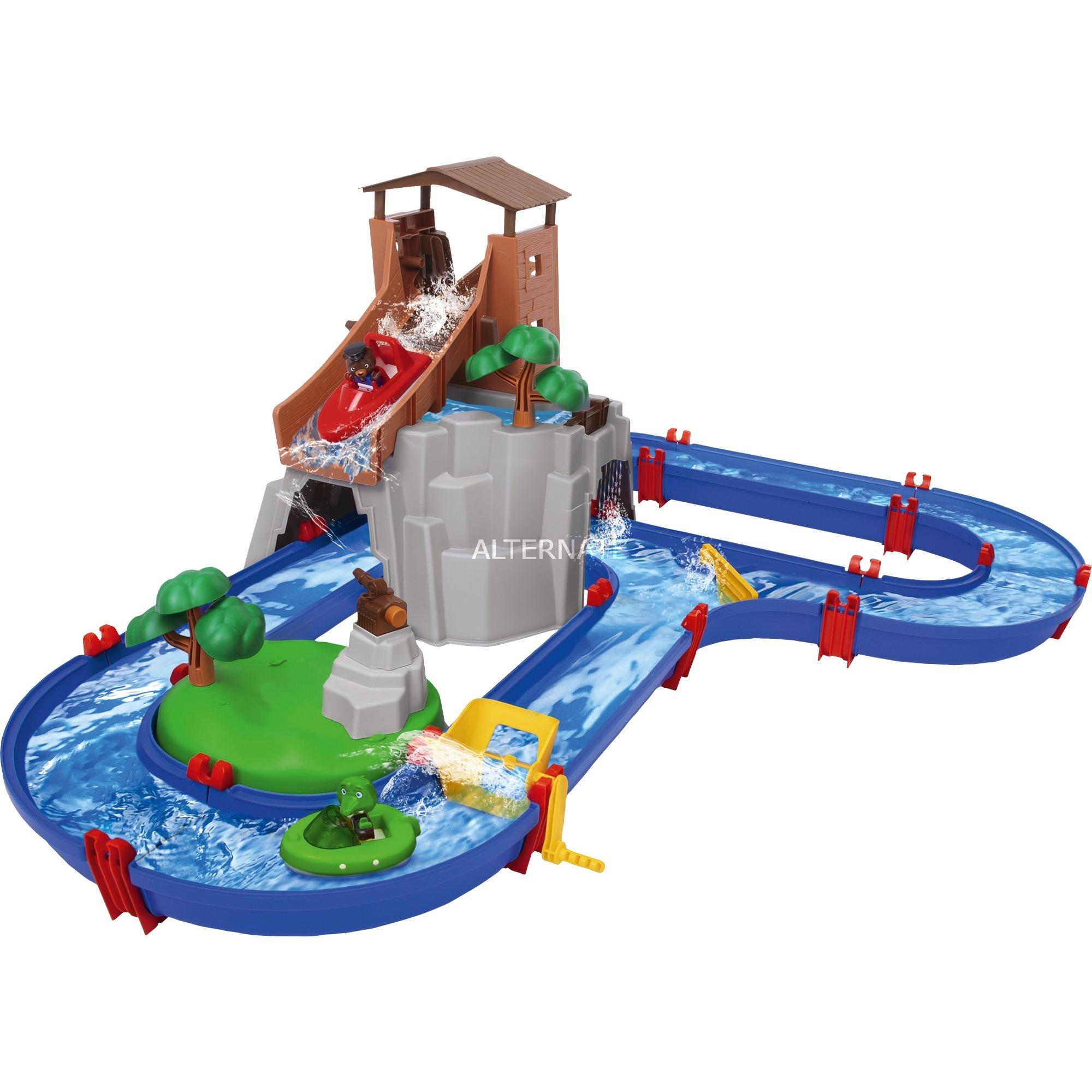 Image of AdventureLand, Wasserspielzeug