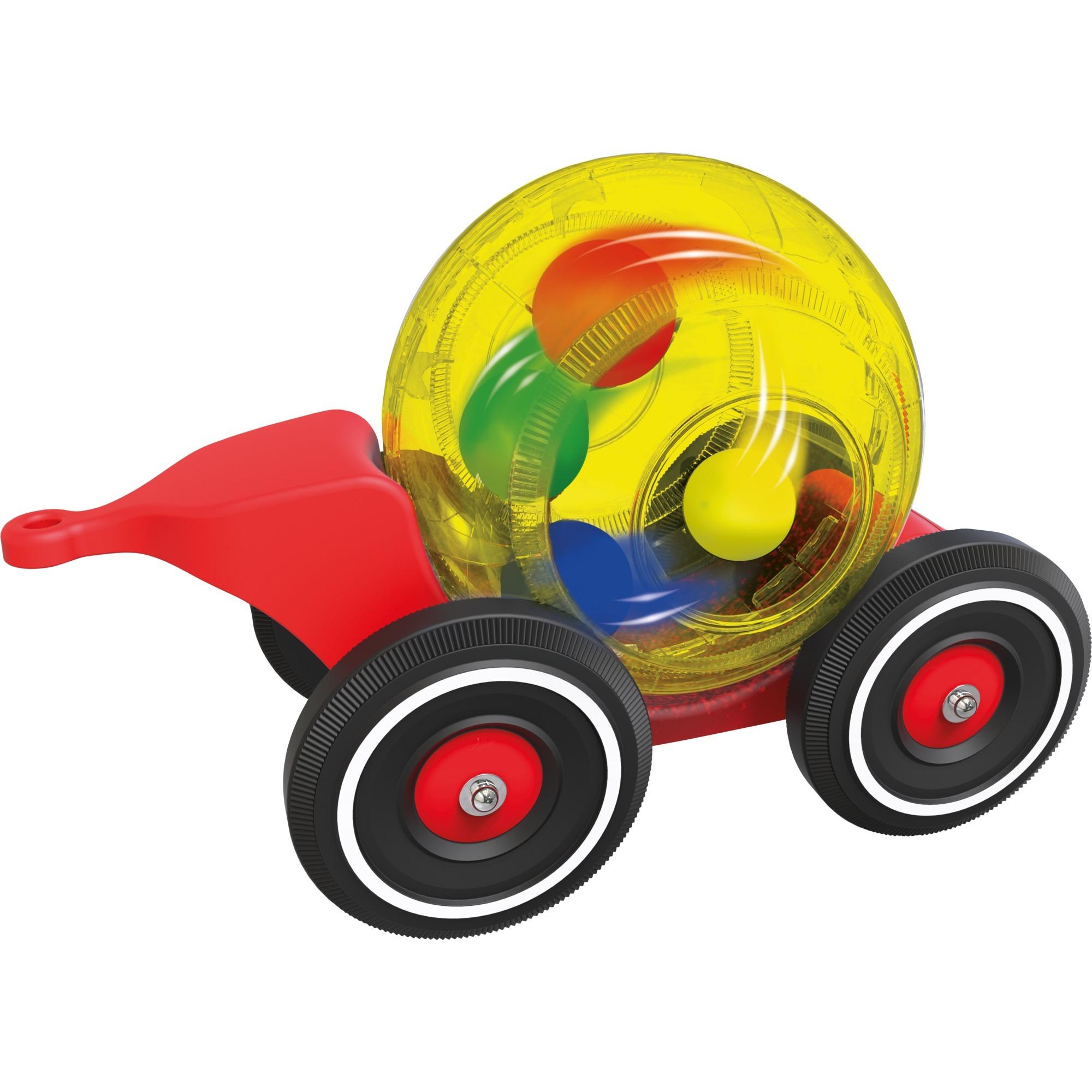 Spielzeug Bobby Car Big Bobby Car Mix Trailer Kinderfahrzeug Anhänger Für Bobby Car