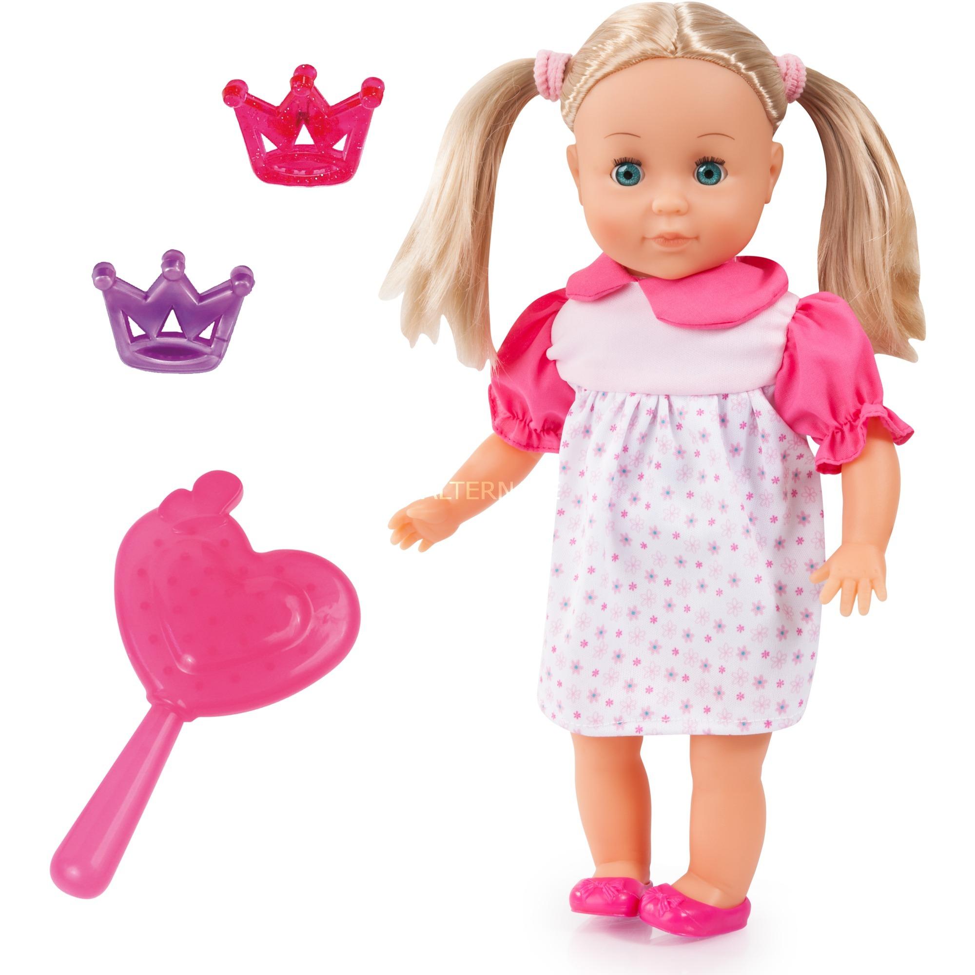 Image of Charlene 33 cm blond, Puppe