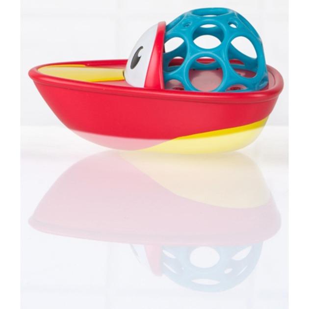 Image of Oball Boot Grab & Splash, Wasserspielzeug