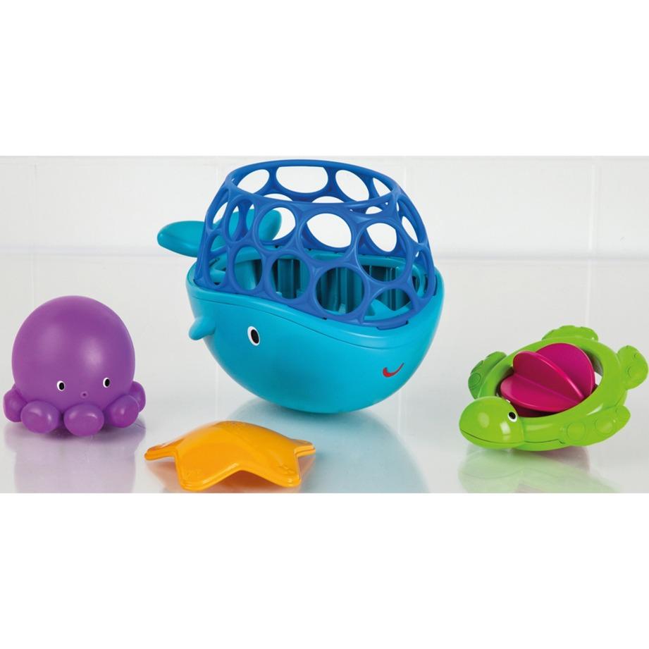 Image of Oball Meerestiere, Wasserspielzeug