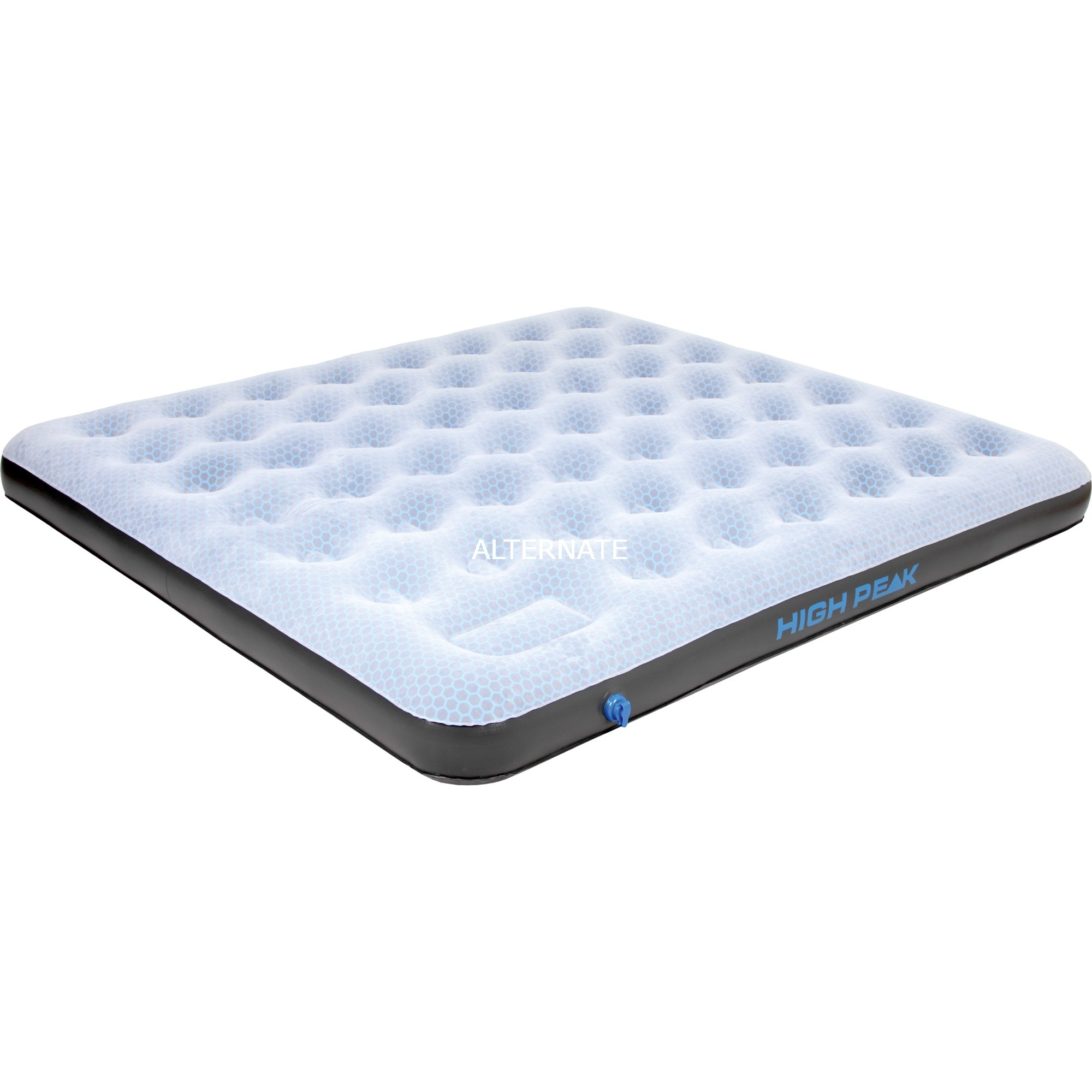 Image of Air bed King Comfort Plus 40027, Camping-Luftbett