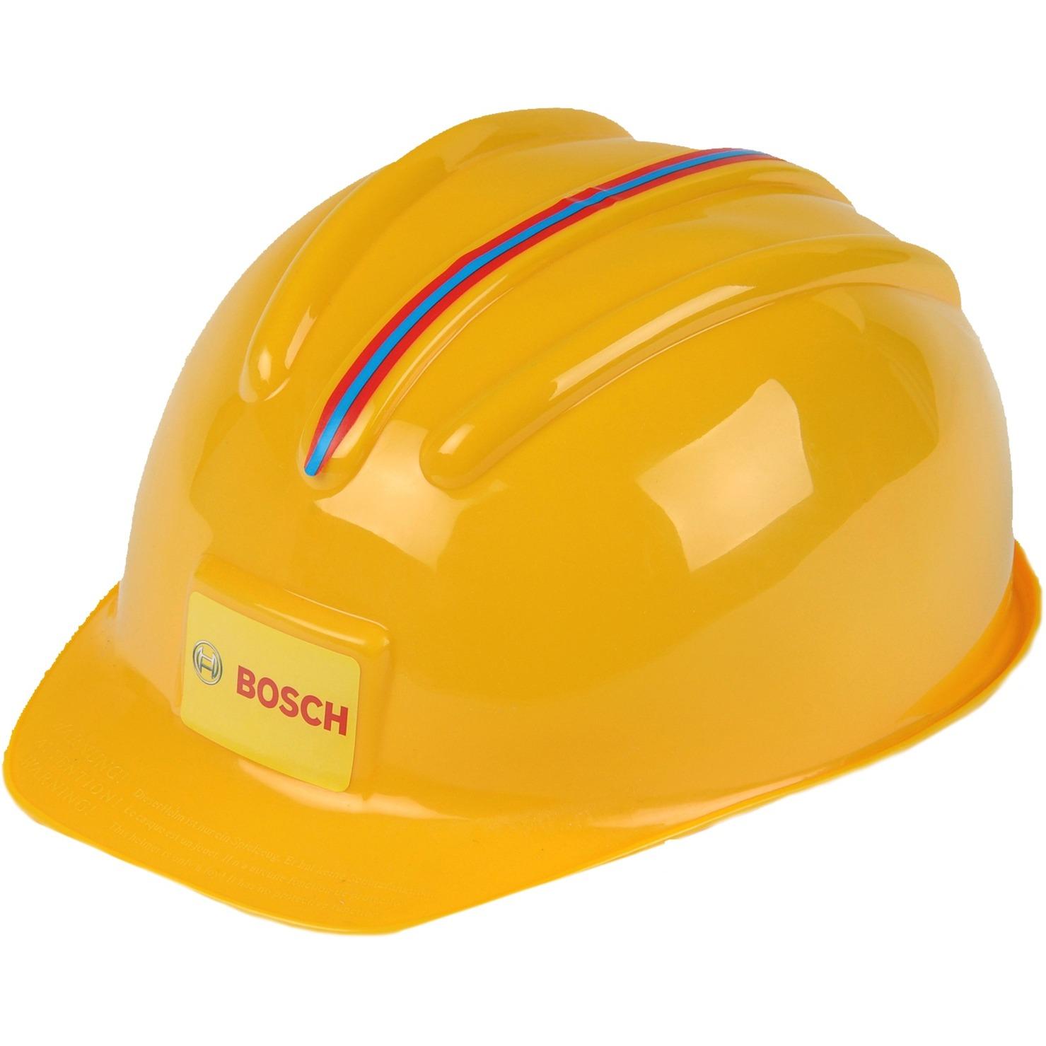 Image of Bosch Handwerkerhelm, Kinderwerkzeug