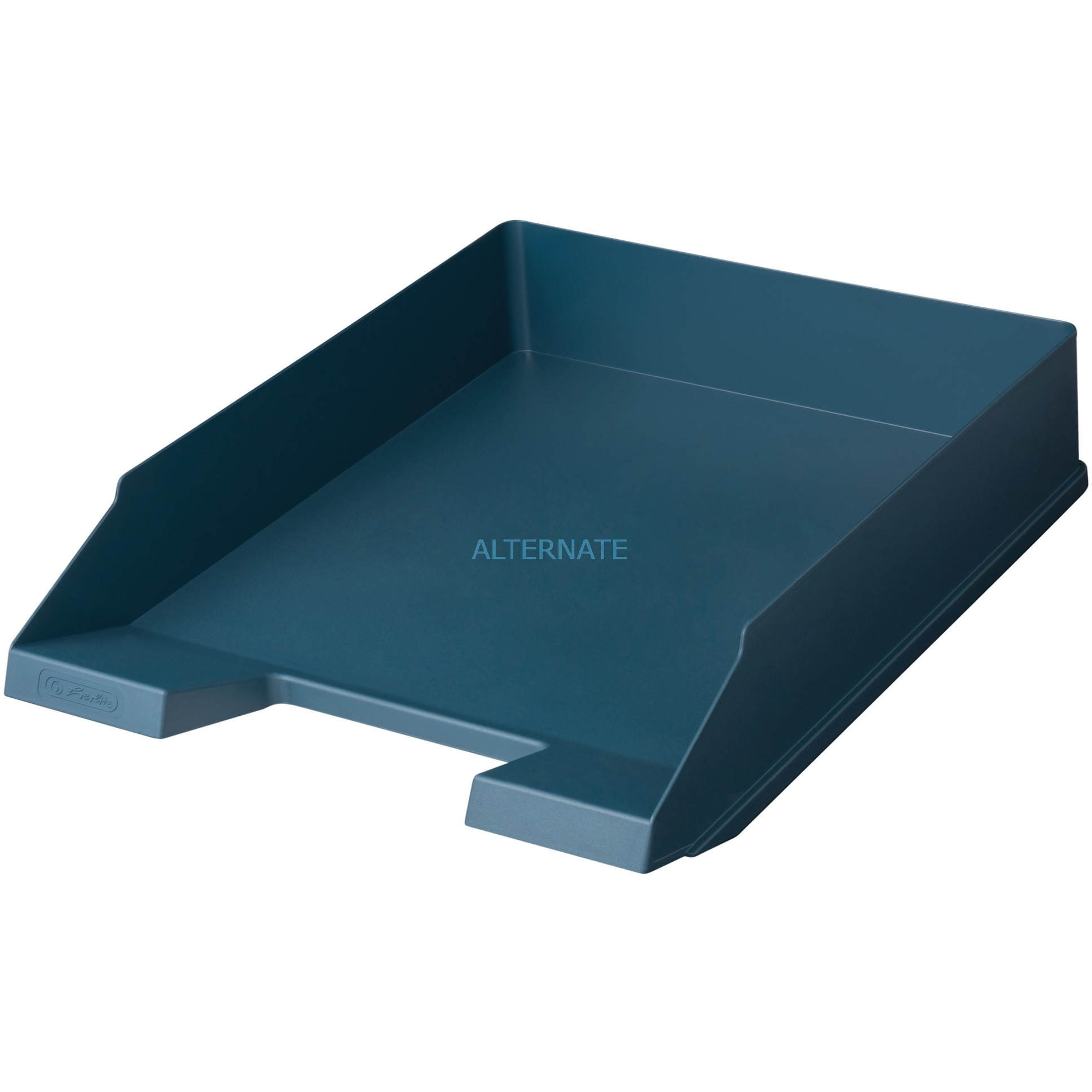 Image of Ablagekorb A4-C4 classic dunkelblau, Briefablage