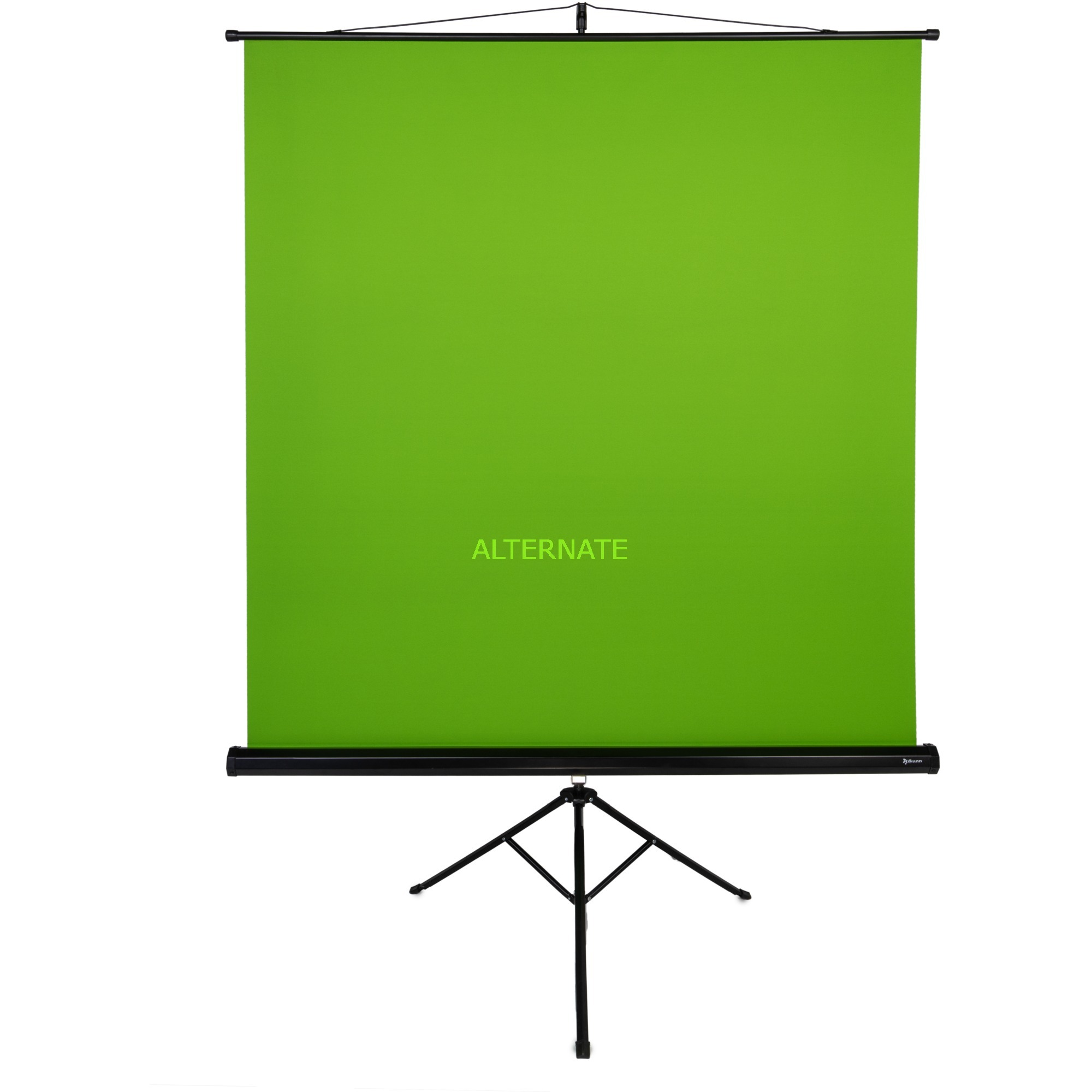 Image of Green Screen, Rolloleinwand
