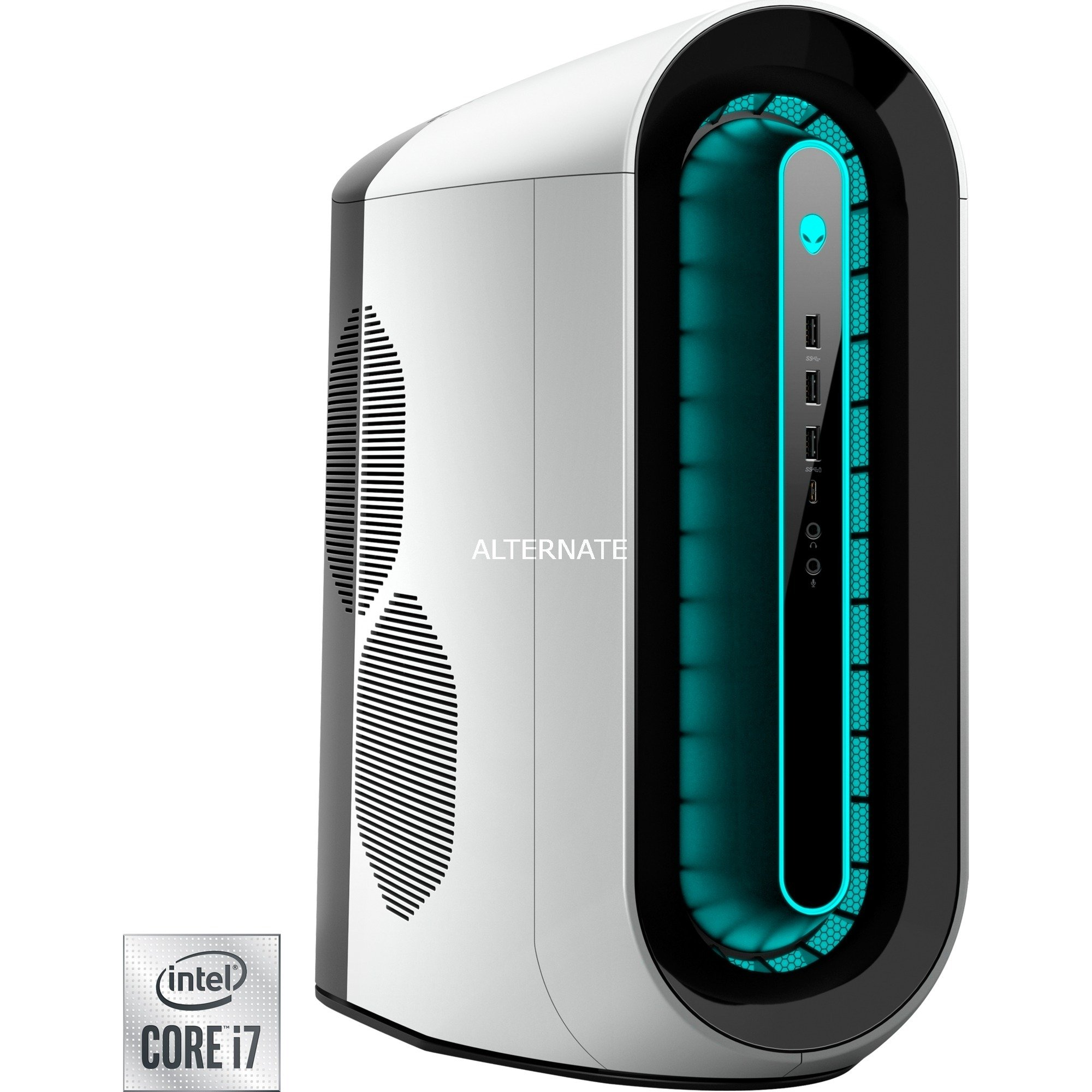 Image of Aurora R11 (WW1K0), Gaming-PC