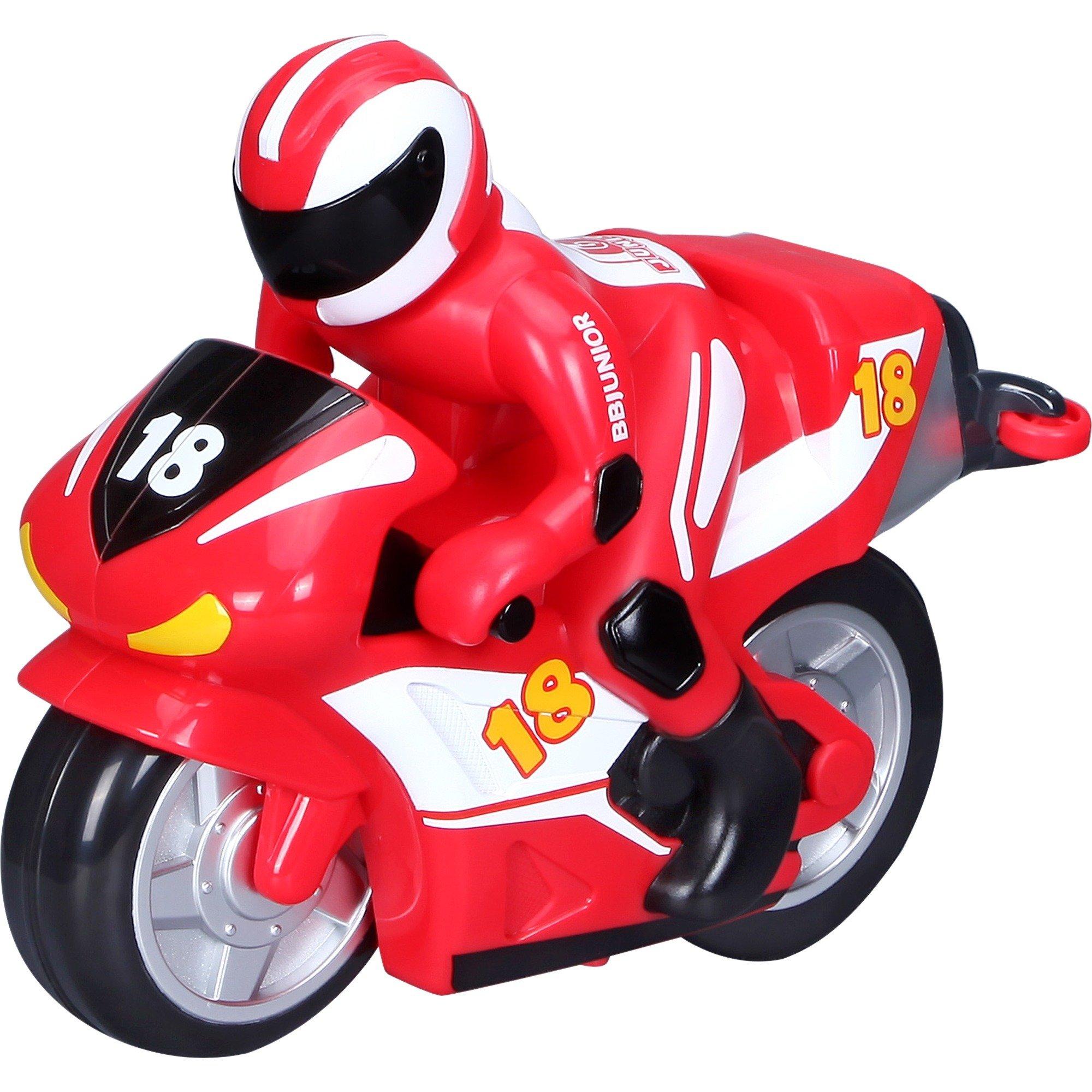 Image of BB Junior My 1st Motorbike RC