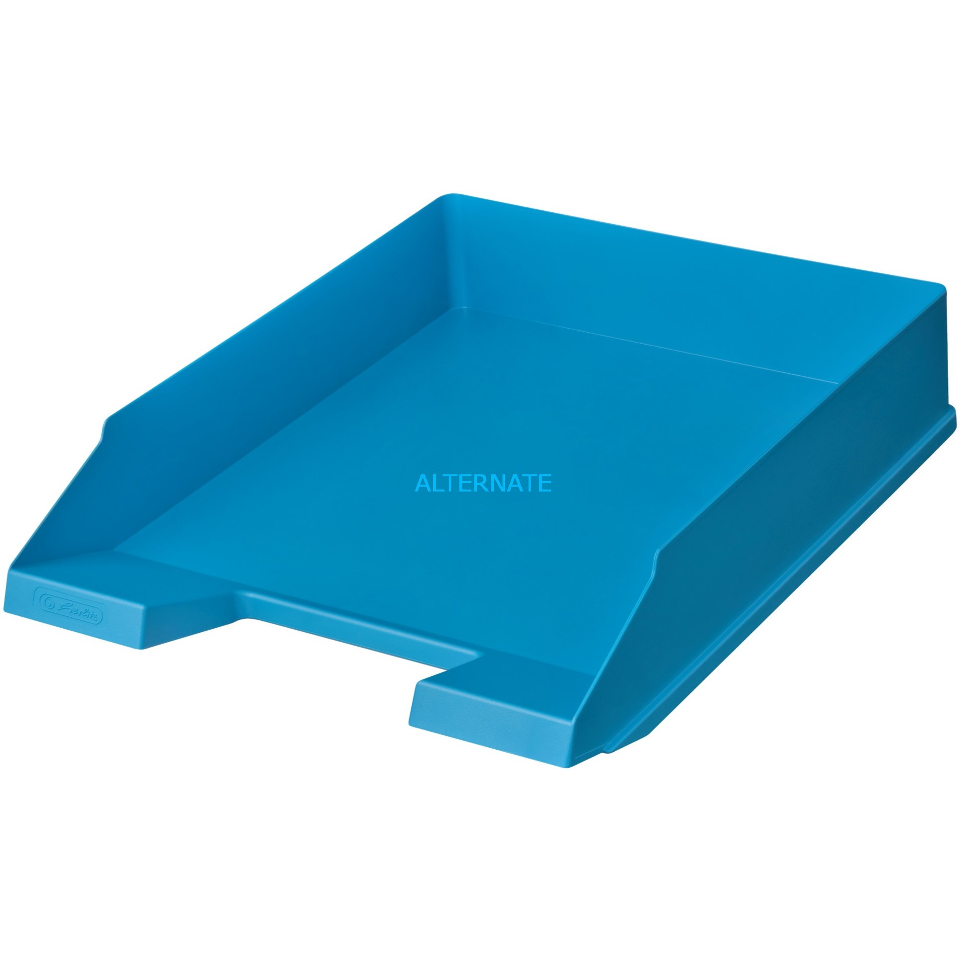 Image of Ablagekorb A4-C4 classic intensiv blau, Briefablage