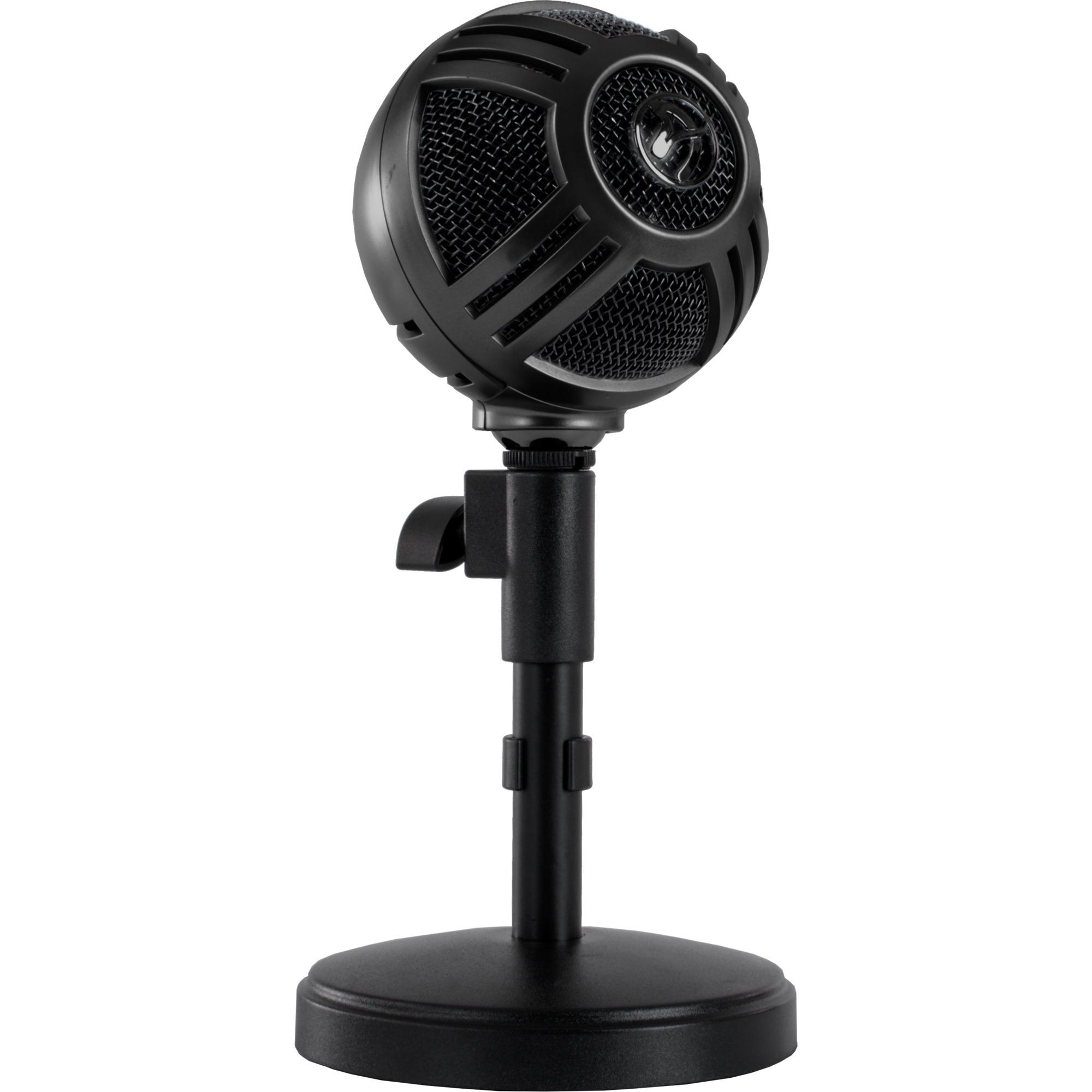 Image of SFERA PRO, Mikrofon