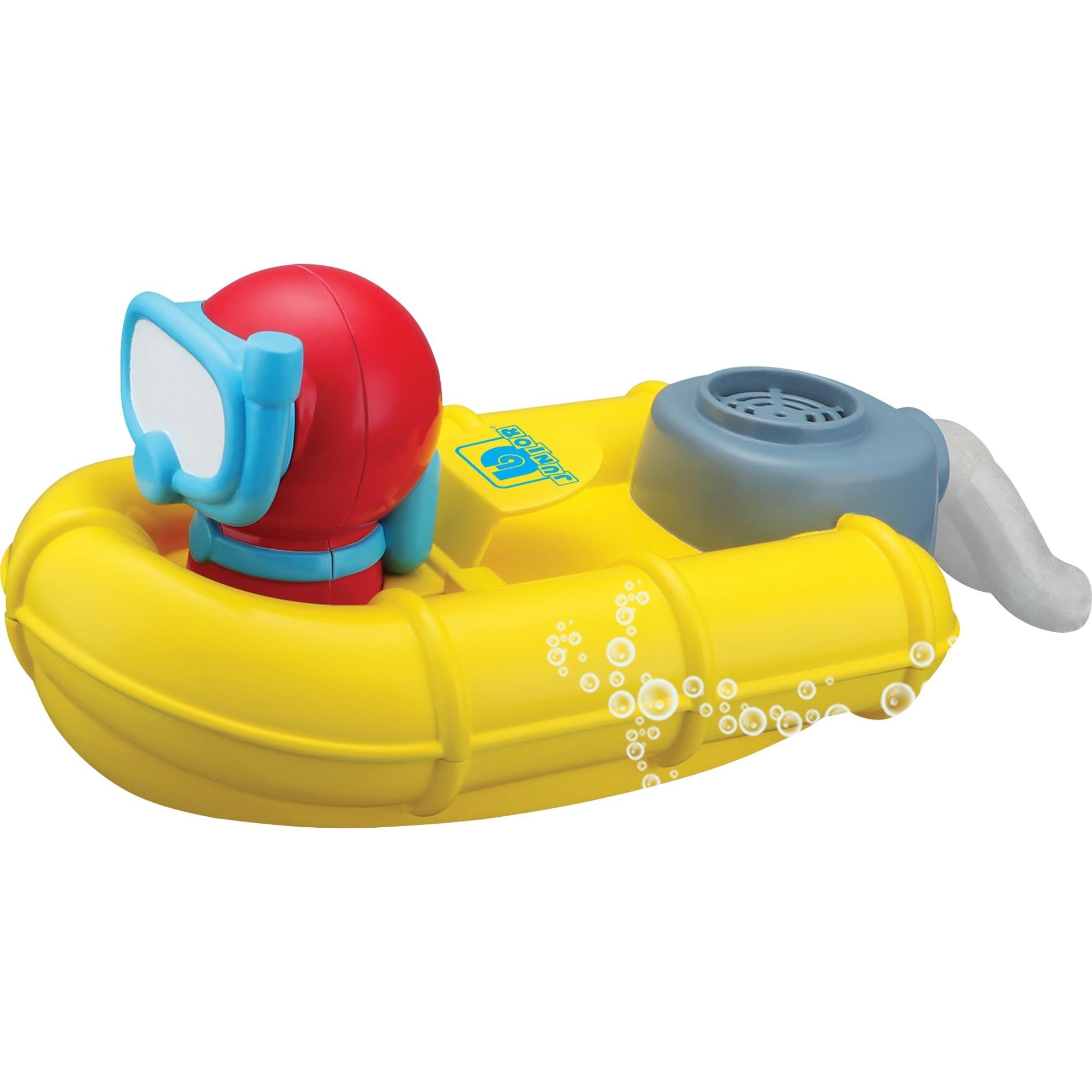 Image of BB Junior Rescue Raft mit Taucher, Wasserspielzeug