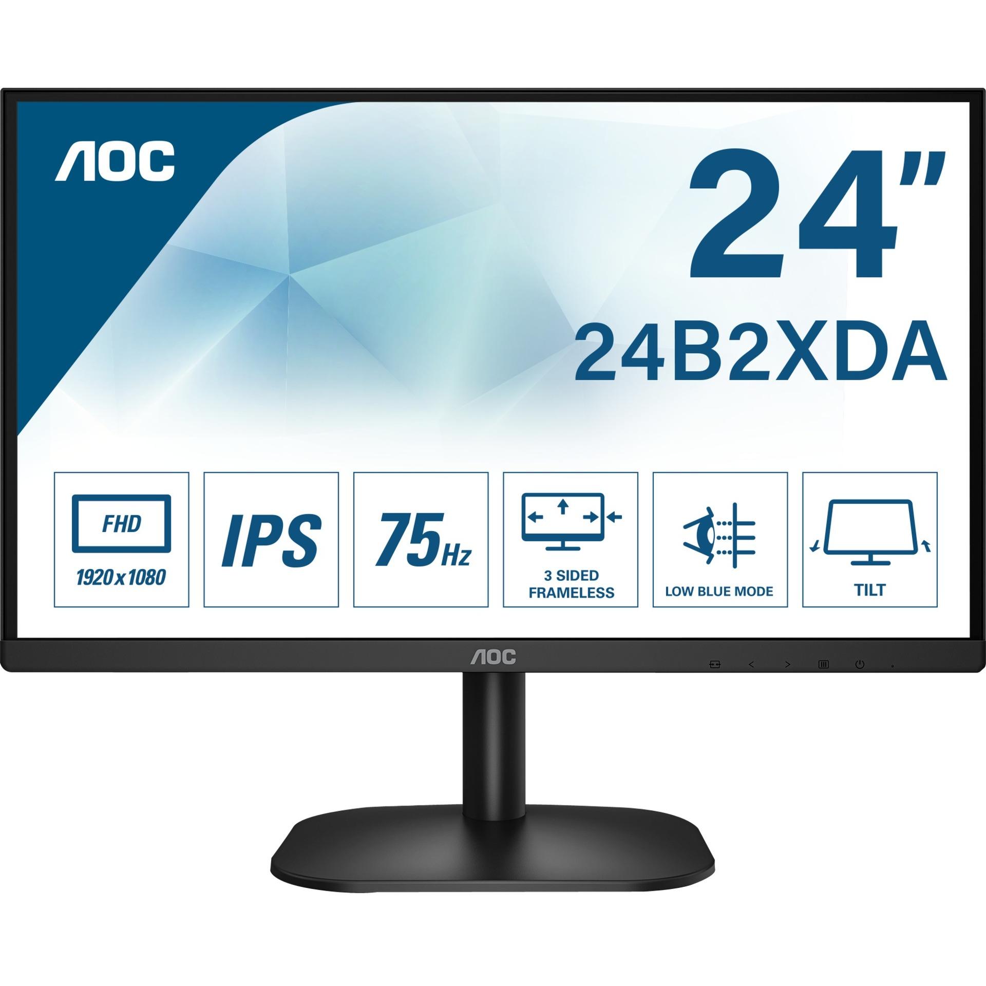 Image of 24B2XDA, LED-Monitor