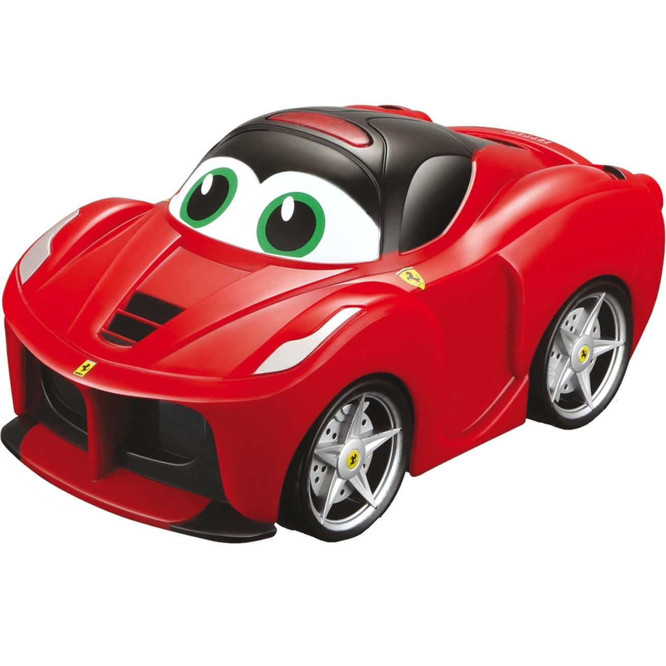 Image of BB Junior Ferrari Lil Drivers LaFerrari, RC