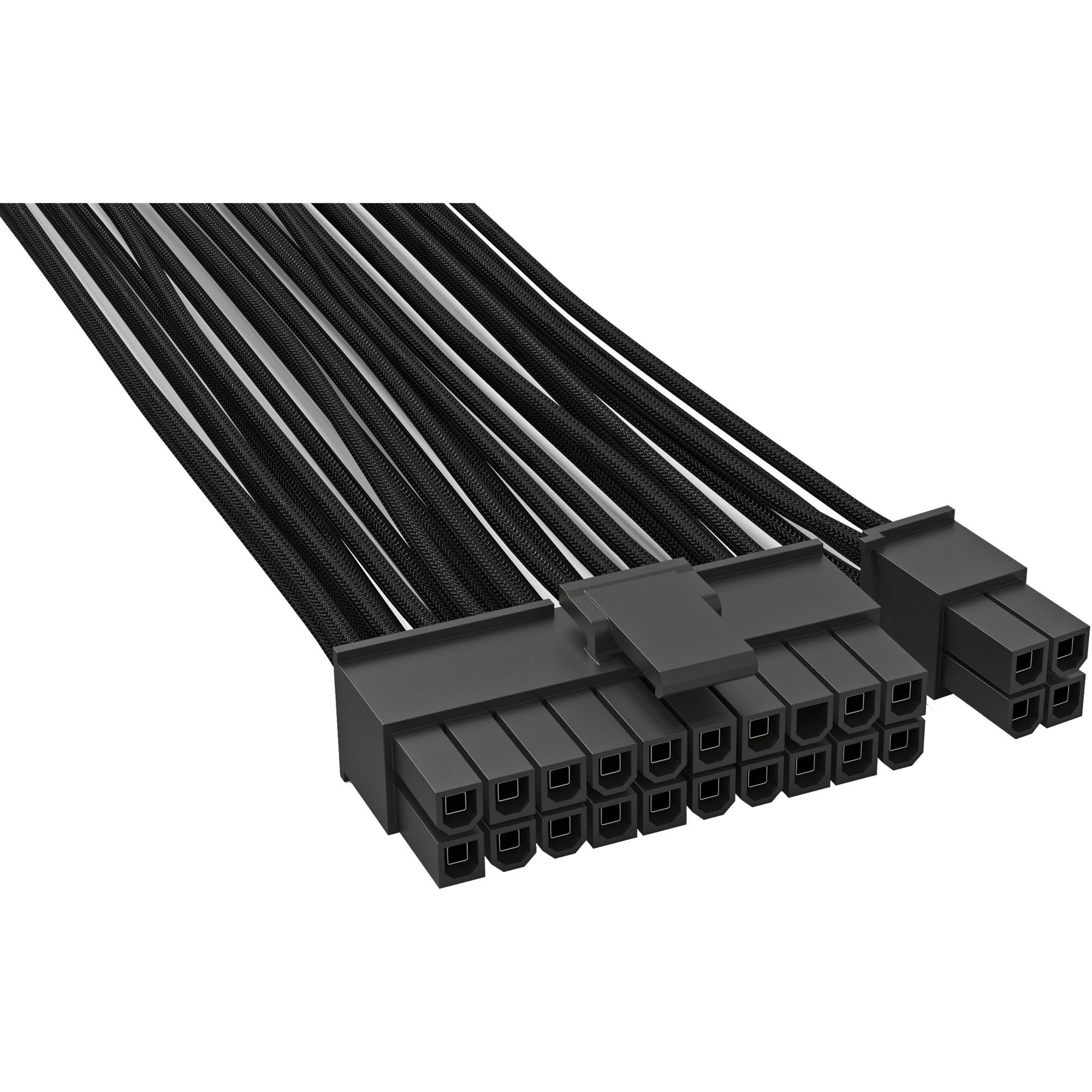 Image of CB-6620 1 x P20 + 4 610mm, Kabel