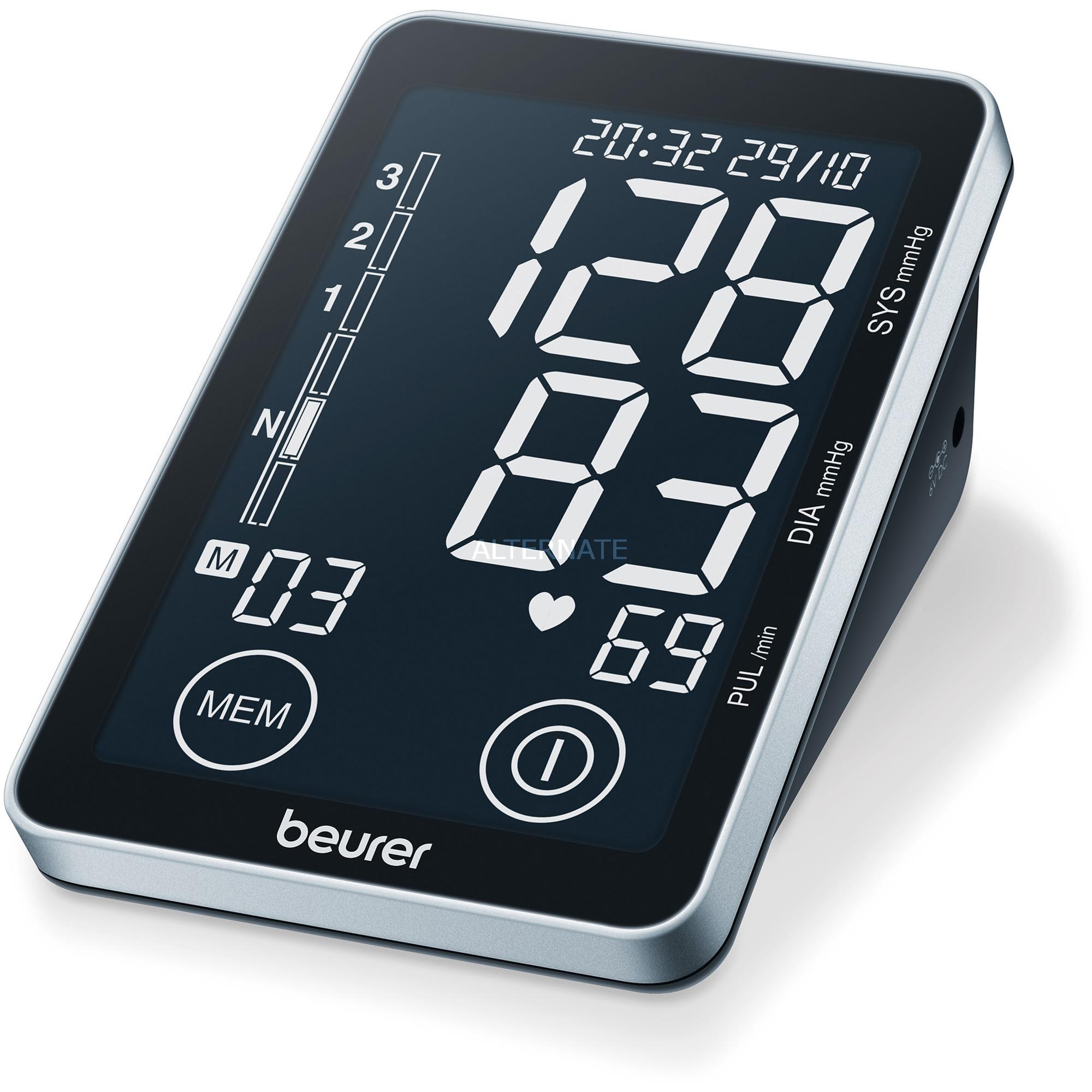 Image of Blutdruckmessgerät BM58