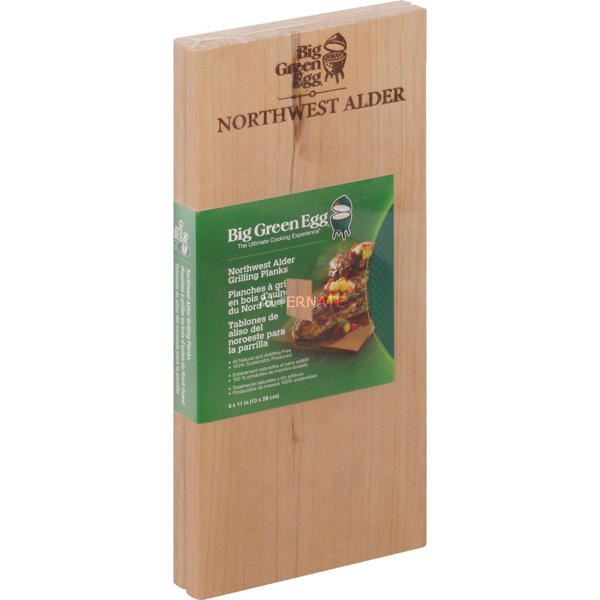Image of Grillplanken aus Erlenholz, Aroma-Holz