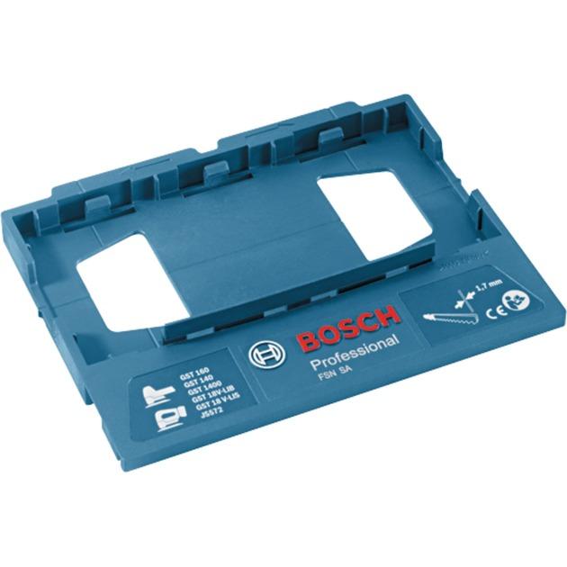 Bekannt Bosch Führungsschienen-Adapter FSN SA blau, 1600A001FS AZ03