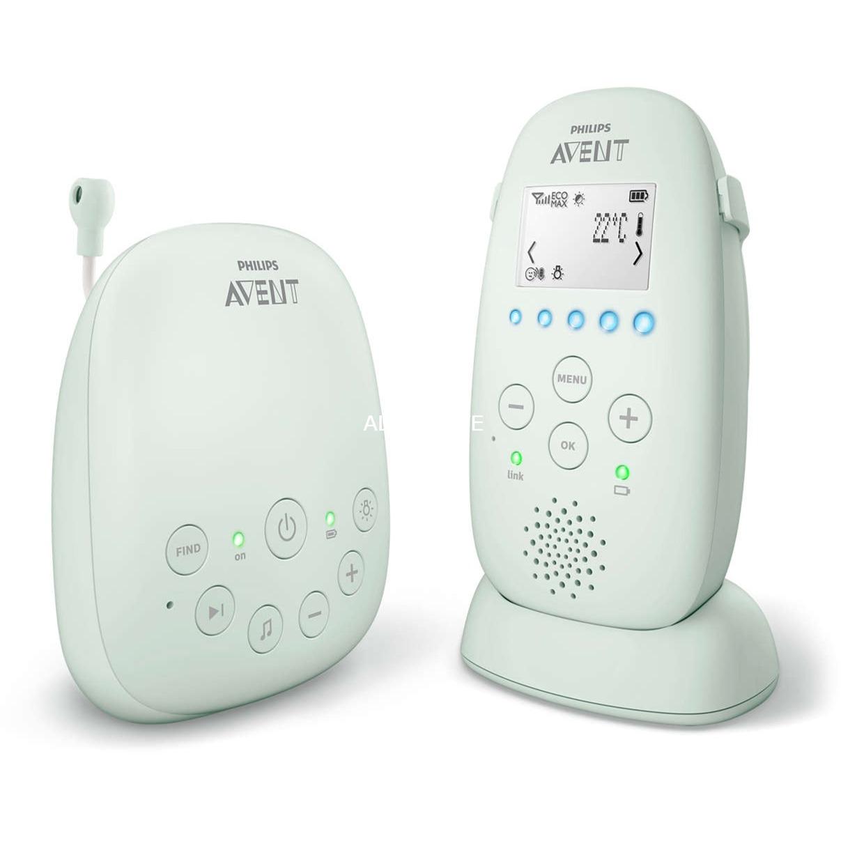 Image of Avent SCD 721/26, Babyphone