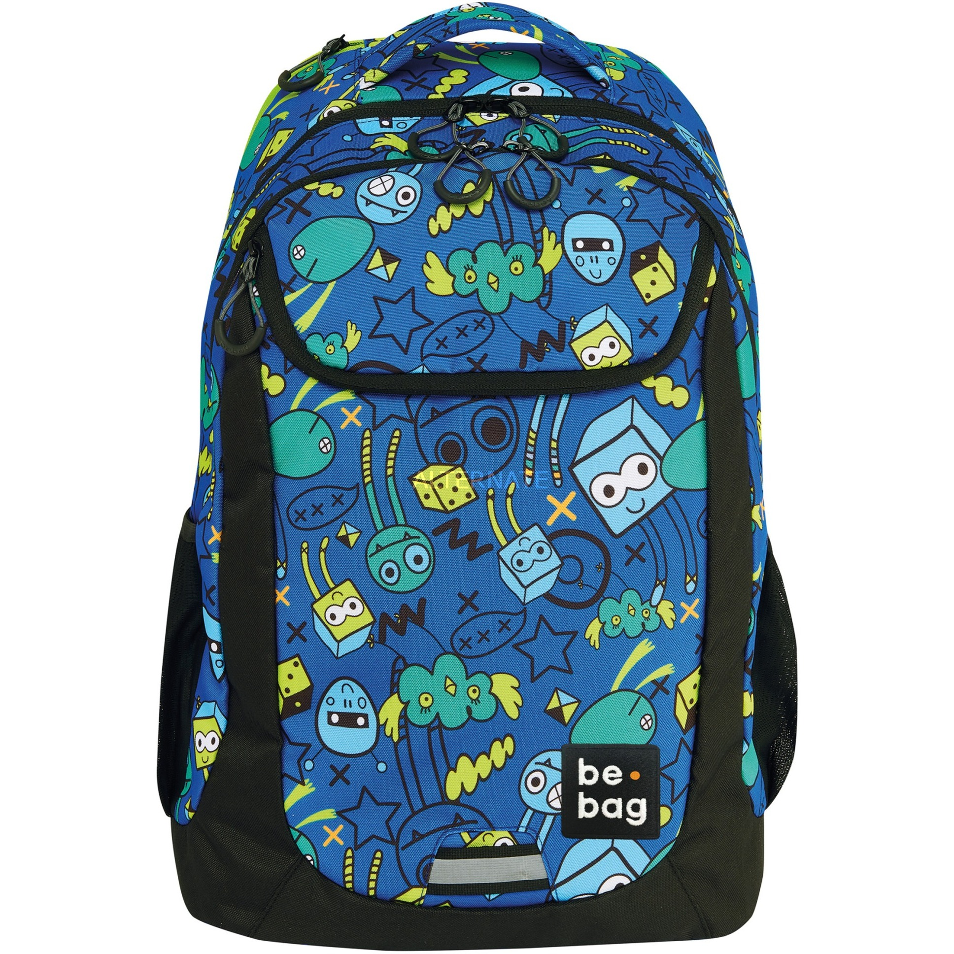 Image of be.active monster party, Rucksack