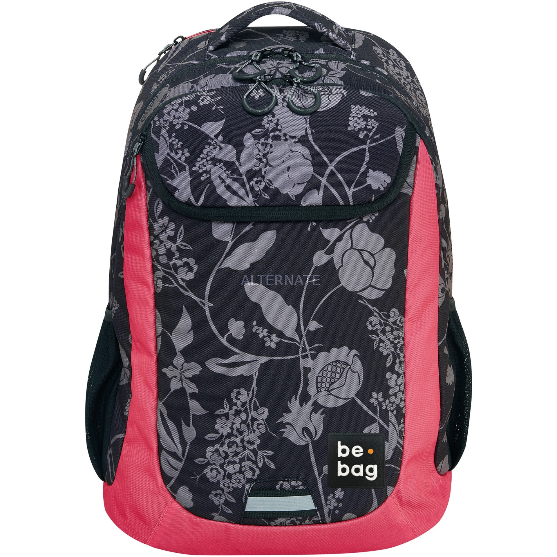 Image of be.active mystic flowers, Rucksack