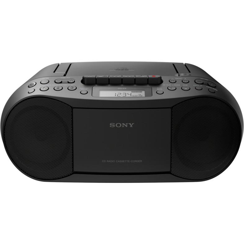 Image of CFD-S70B, CD-Player