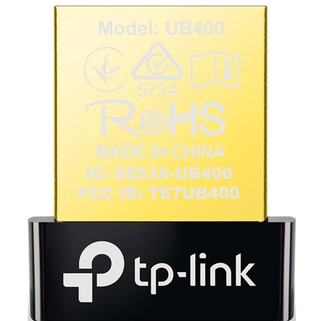 Image of UB400 Bluetooth 4.0 Nano-USB-Adapter, Bluetooth-Adapter