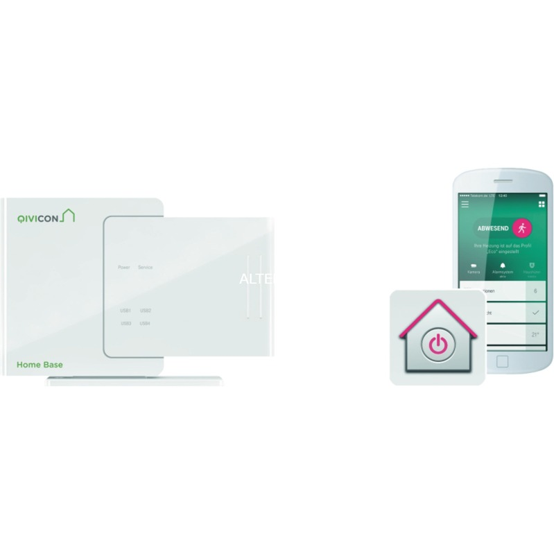 Image of SmartHome Zentrale (Basis + Lizenz)