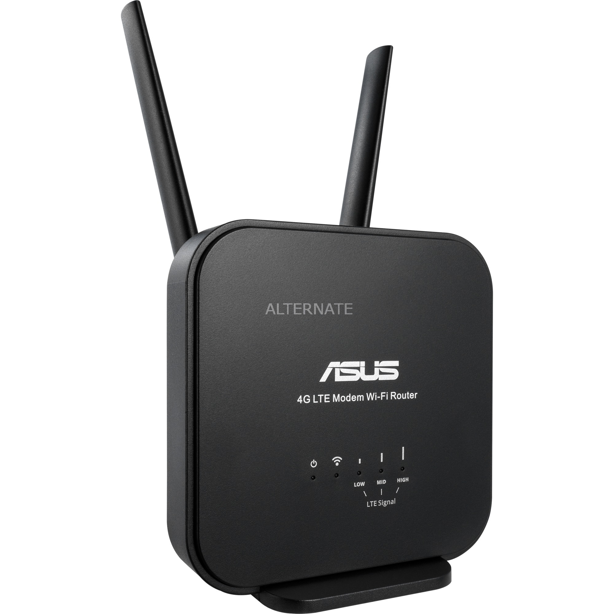 Image of 4G-N12 B1, WLAN-LTE-Router