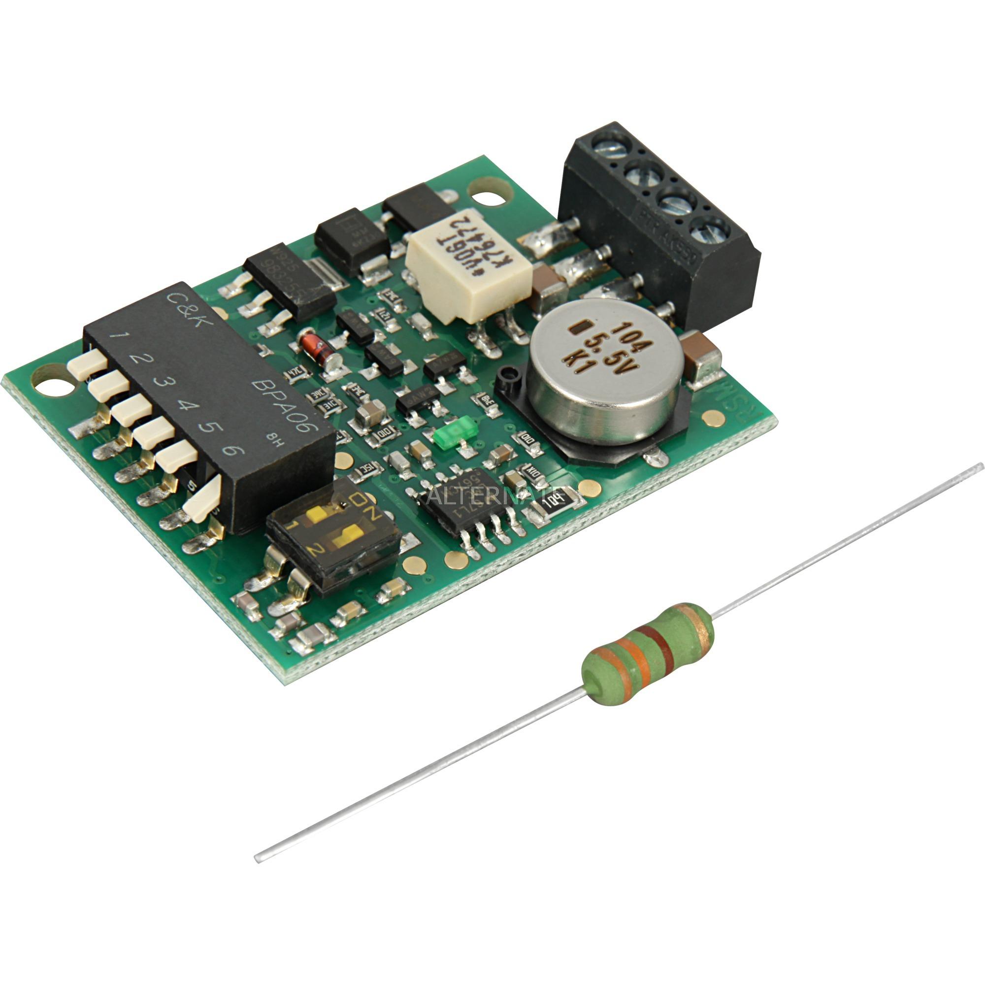 Image of a/b-Schaltmodul für TFS-Dialog 200, Telefonanlage