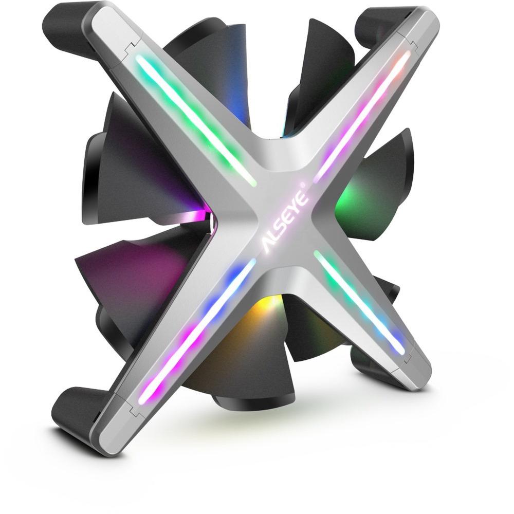 Image of X12 Fan 120x120x30 mm, Gehäuselüfter