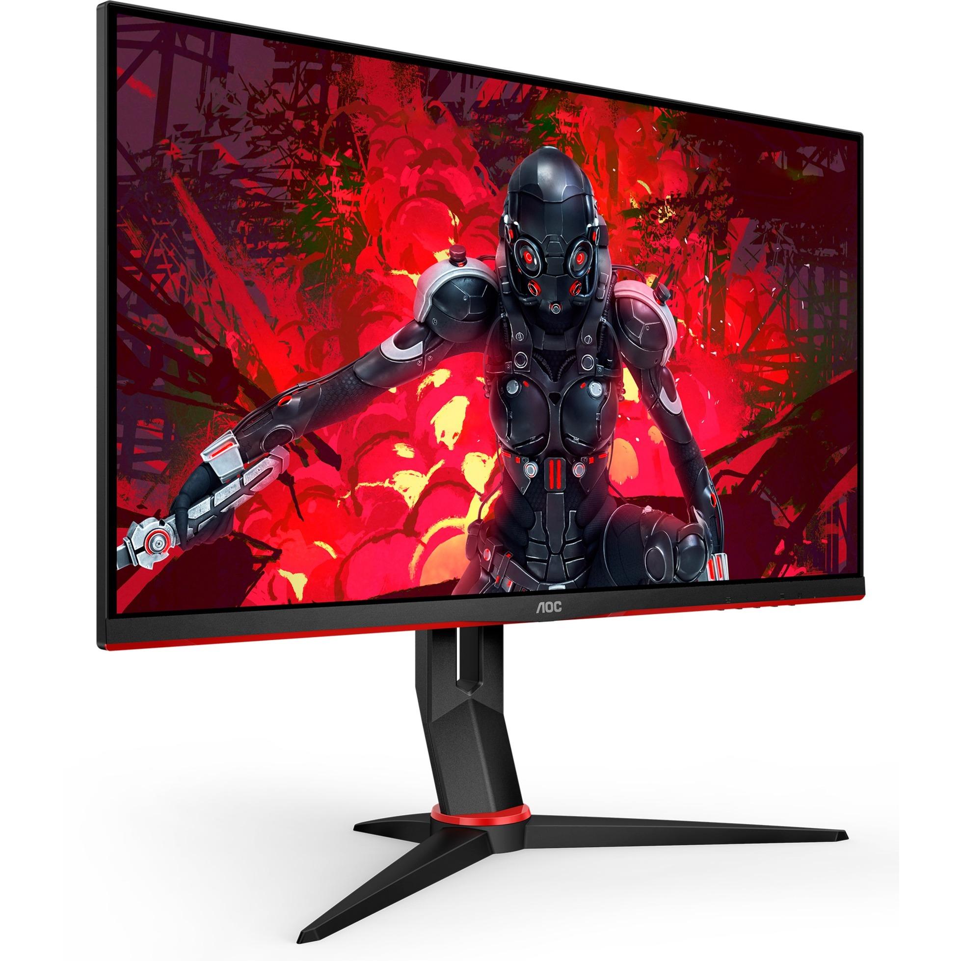Image of 27G2U5/BK, Gaming-Monitor