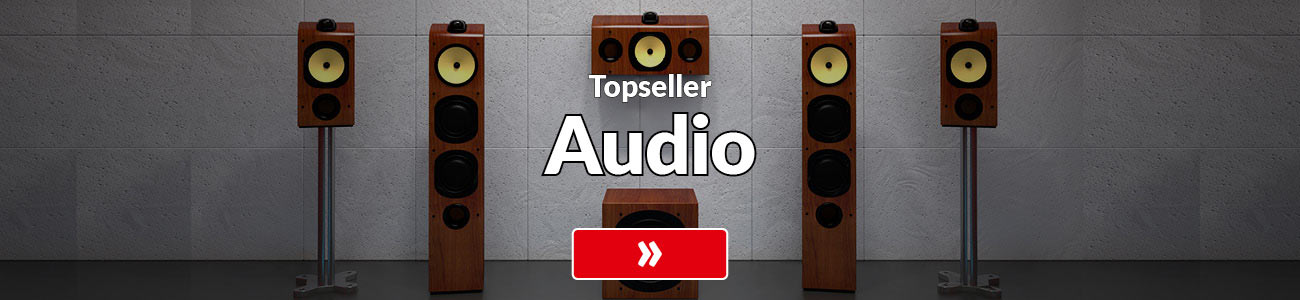 Topseller (Audio)